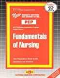 Fundamentals of Nursing, Rudman, Jack, 0837355362