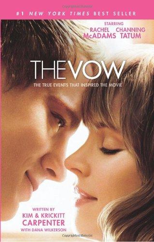 Download By Kim Carpenter - The Vow (Rep Mti) (12/16/11) PDF