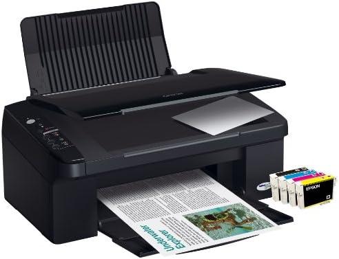 Epson Stylus SX105 - Impresora multifunción de Tinta Color ...