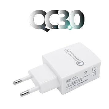 jiyue qc3.0 schnellaufladung Desktop - USB - Cargador para ...