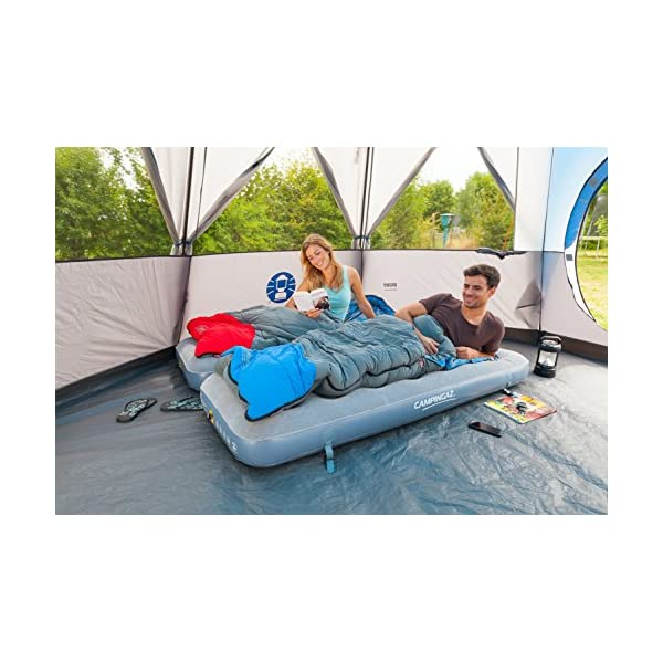 Campingaz Convertible Quickbed Double Np Airbed – Blue