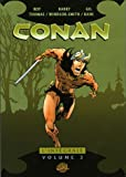 Conan l'Intégrale, Tome 3 :