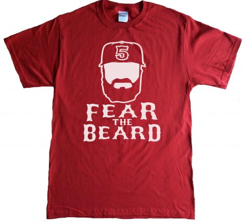 fear-the-beard-adult-t-shirt-3x-large-red-white