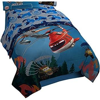 Disney Planes Twin Bedding Set