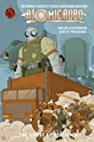 img - for Atomic Robo Volume 6: Ghost of Station X TP book / textbook / text book