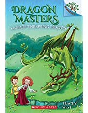 Land of the Spring Dragon: A Branches Book (Dragon Masters #14)