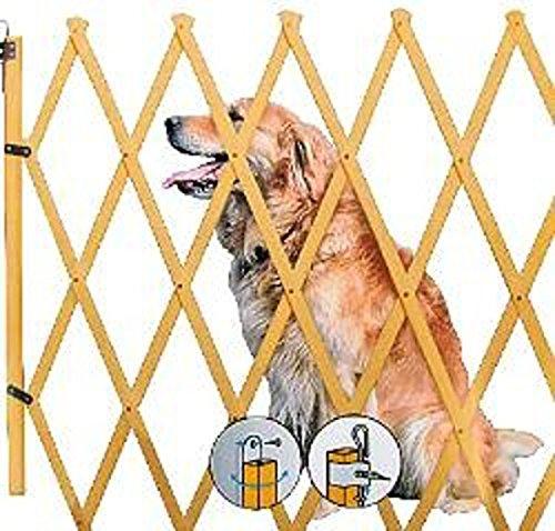 Hundeabsperrgitter Hundegitter Hundegatter Schutzgitter Treppenschutzgitter 24handel24