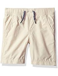 Boys' Solid Pull On Short