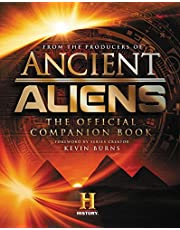 Ancient Aliens (R): The Official Companion Book