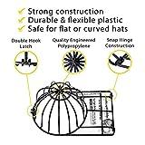 Ballcap Buddy Cap Washer Hat Washer for Baseball