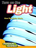 Turn on the Light, Ella Newell, 1600446086