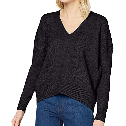 Superdry Isabella Slouch Vee suéter para Mujer