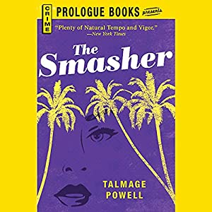 The Smasher Audiobook