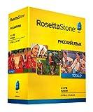ロゼッタストーン ロシア語 レベル1、2、3、4&5セット v4 TOTALe オンライン15か月版