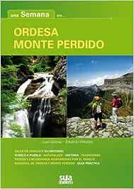 Una semana en Ordesa - Monte Perdido