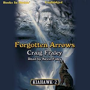 Forgotten Arrows Audiobook