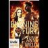 Dallas Fire & Rescue: Burning Fury (Kindle Worlds Novella)