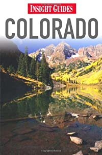 Book cover: Colorado