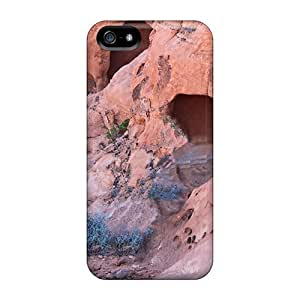 Snap-on Cases Designed For Iphone 5/5s- Entrances