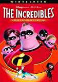The Incredibles Product Image
