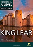 King Lear: York Notes for A-level (York Notes Advanced)
