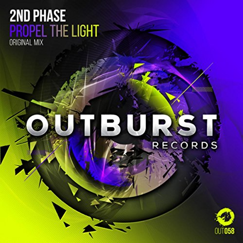 Amazon.com: Propel The Light (Original Mix): 2nd Phase ...
