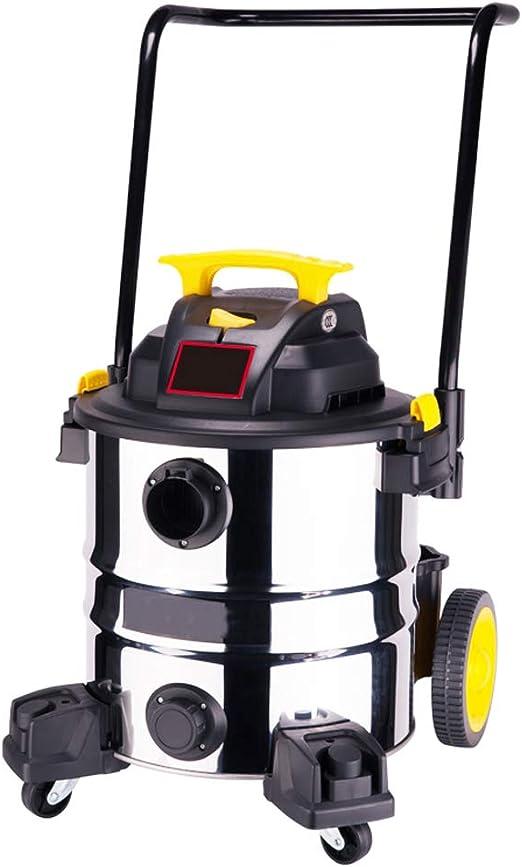 TY-Vacuum Cleaner MMM@ Aspirador Barril Seco y Mojado Soplando ...