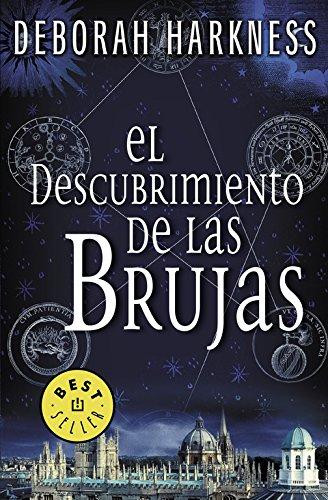 Descargar Libro El Descubrimiento De Las Brujas. El Descubrimiento De Las Brujas 1 Deborah Harkness