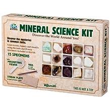 TS Mineral Science Kit