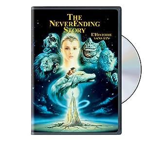 The Neverending Story / L'Histoire sans fin (Bilingual)