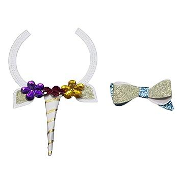 ShapeW Magic Stick - Corbata de metal para troquelar, manualidades ...