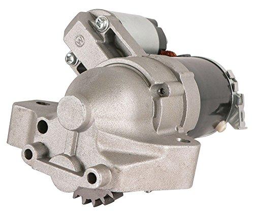 M0T15571ZC // 31200-RJE-A01 MHG024 Ridgeline 3.5L 3.5 2006 2007 2008 //M0T15571 DB Electrical SMT0246 Starter For Honda Pilot 3.5 3.5L 06 07 08