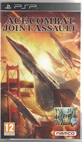 ace combat joint assault - 1