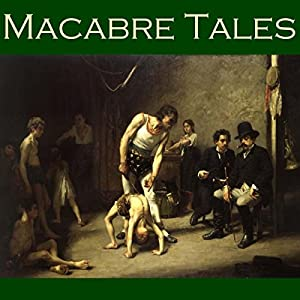 Macabre Tales Hörbuch
