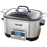 Crock Pot 5.7 L (6 qt.) 5 in 1 Multi Cooker