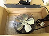 Iron Strike Lennox Country Stove Wood Stove Fireplace Factory Blower Fan Kit H7917