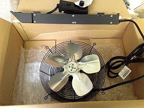 Iron Strike Lennox Country Stove Wood Stove Fireplace Factory Blower Fan Kit H7917 (Lennox Fireplaces)