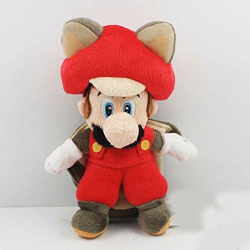 Super Mario Bros Plush Anime 8.7