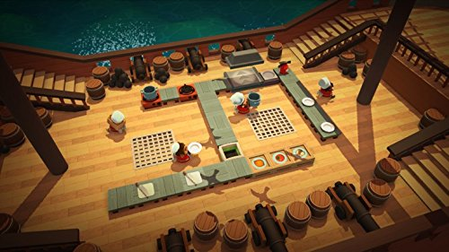 Overcooked! Special Edition - Nintendo Switch - coolthings.us
