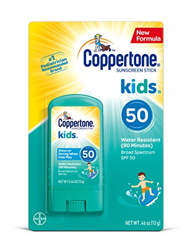 Coppertone KIDS Sunscreen Stick ...