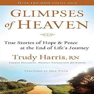 Glimpses of Heaven Audiobook