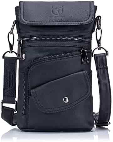 9de568acaf67 Shopping Leather - Oranges or Blacks - Waist Packs - Luggage ...