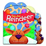Peek-A-Boo Reindeer, Hannah Wood, 1479551791