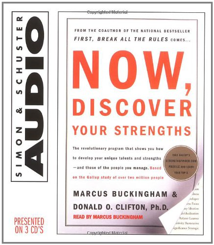 now discover your strengths pdf free download