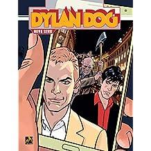 Dylan Dog Nova Série 4. A Serviço Do Caos