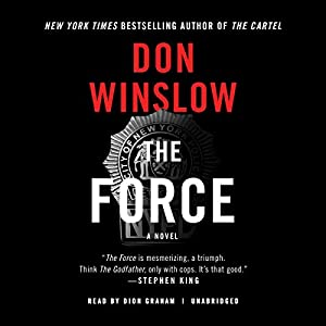 The Force Audiobook