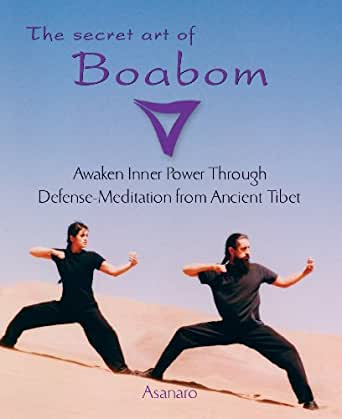 The Secret Art of Boabom: Awaken Inner Power Through Defense ...