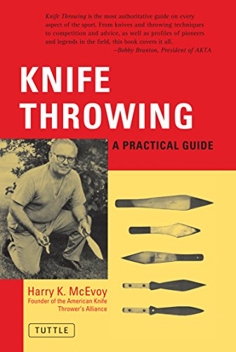 Knife Throwing: A Practical ()