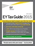 img - for EY Tax Guide 2015 (Ernst & Young Tax Guide) book / textbook / text book