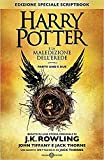 Harry Potter e la maledizione dell'erede (Harry Potter Italian)